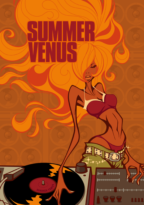 SUMER VENUS