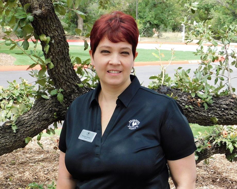 Mrs. Rachelle Woolsey , Infant Teacher