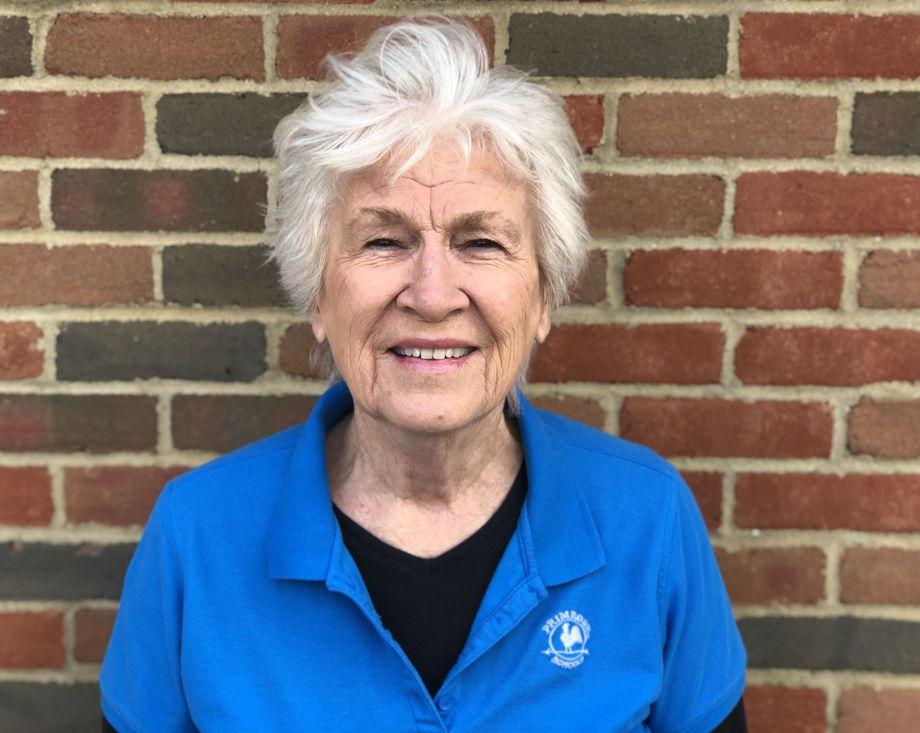 Ms. Judie Brenneman , Infant Teacher (Closer)
