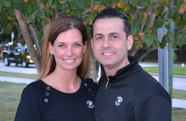 Franchise Owners of Primrose School Larry and Brandi Muse