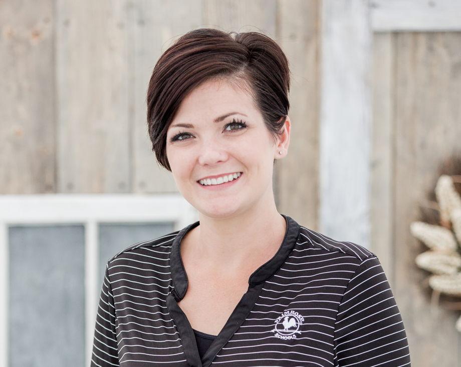 Ms. Geisler , Assistant Teacher