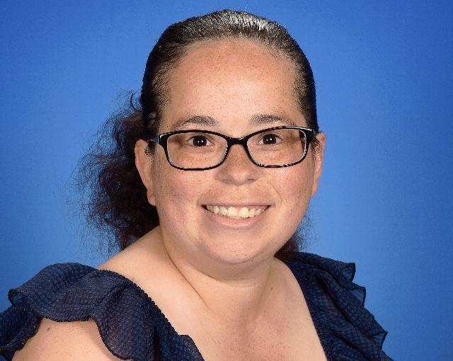 Ms. Angelia Westerfield , Preschool Teacher - 3 Years