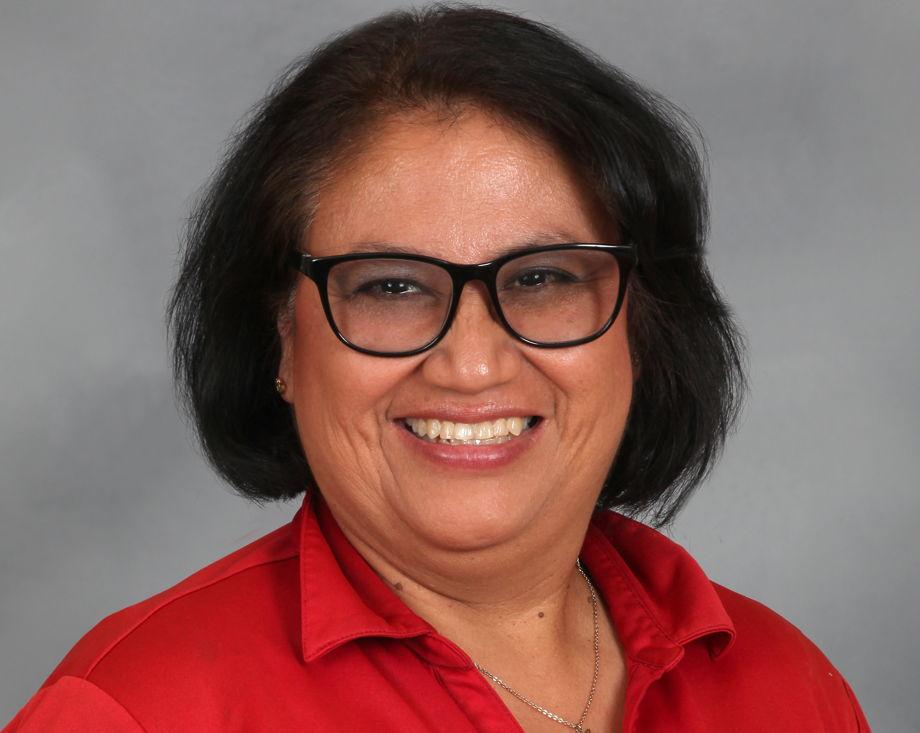 Mrs. Soto-Martin , Infant Teacher