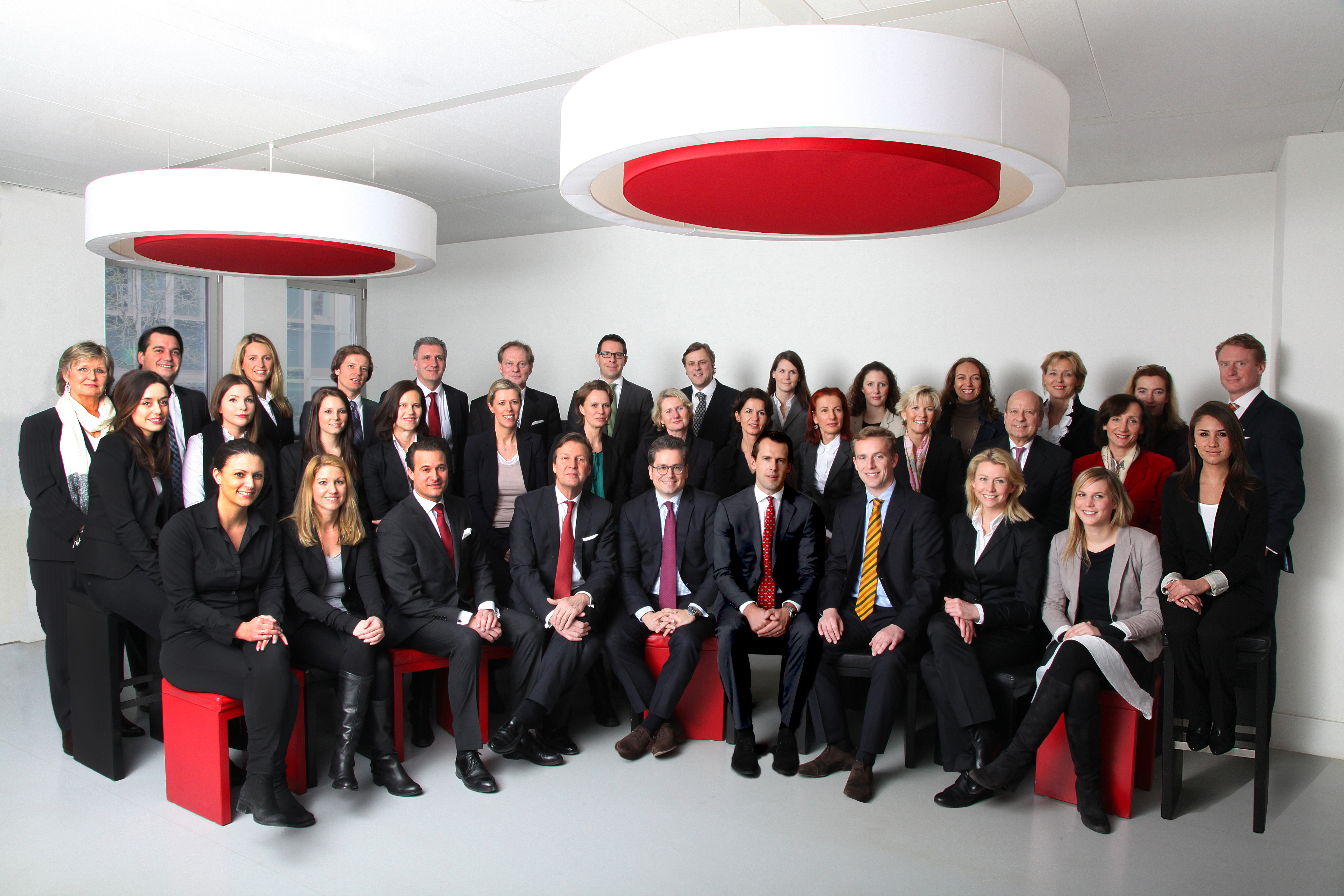 Unser Team Alster-Elbe