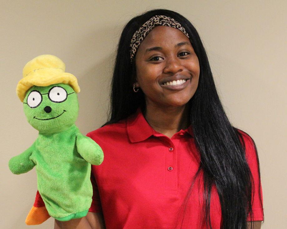 Ms. Jessica Duncan , Toddler Teacher
