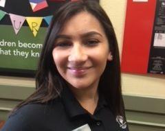 Ms. Aleyah Cervantes , Teacher