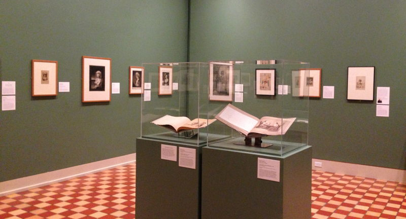 Two Extraordinary Women: The Lives and Art of Maria Cosway and Mary Darby Robinson