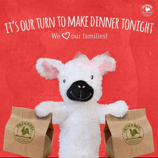 Take Home Chili Dinner Night
