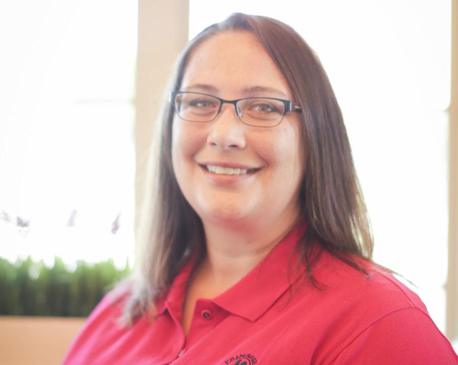 Ms. Nicole Stout , Teacher