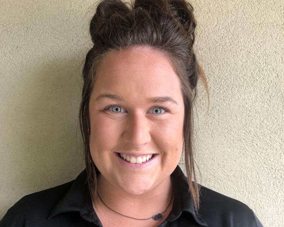 Katy Simon , Lead Early Preschool I Teacher