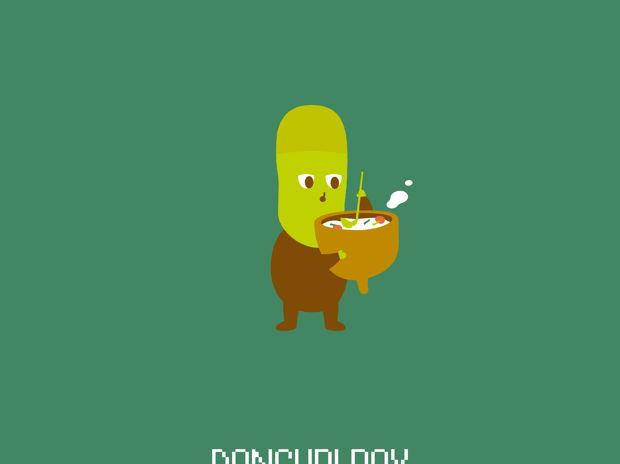 DONGURI BOY 03