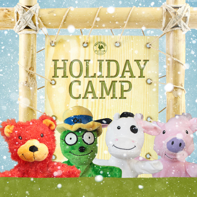 Holiday Camp!