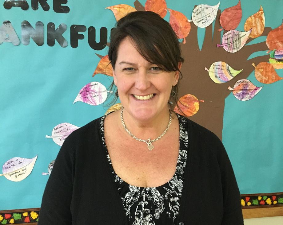 Mrs. Christine Roberts , Young Toddler Teacher