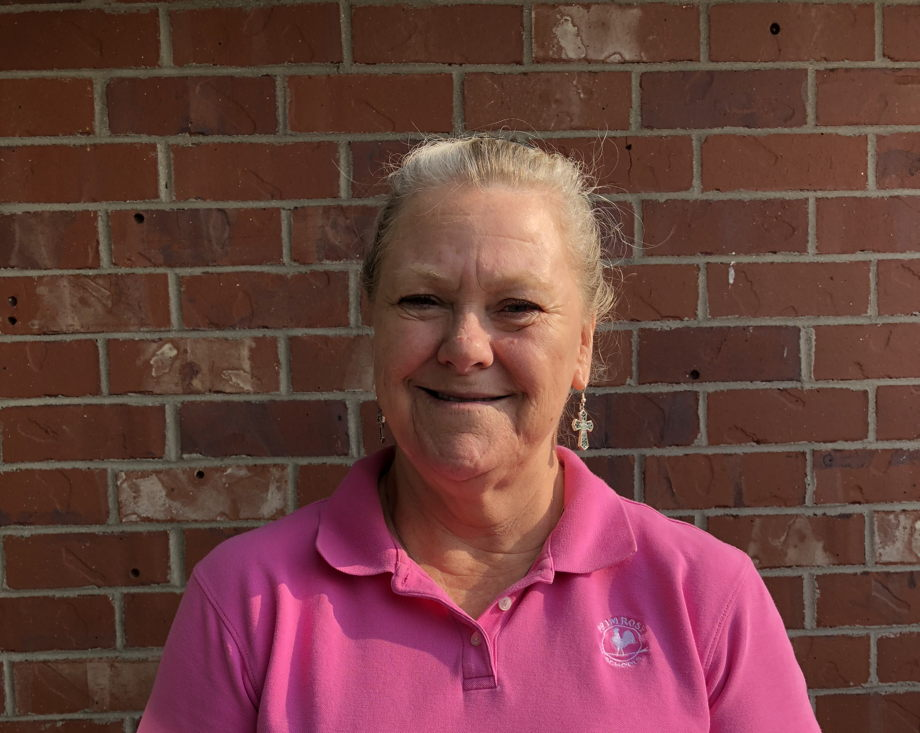 Kathy Benson , EPS I Lead Teacher