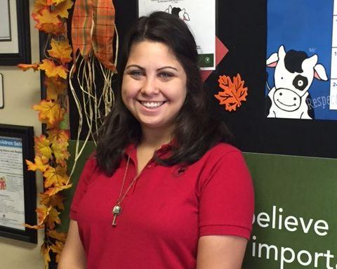 Ms. Linda , Young Toddler Teacher