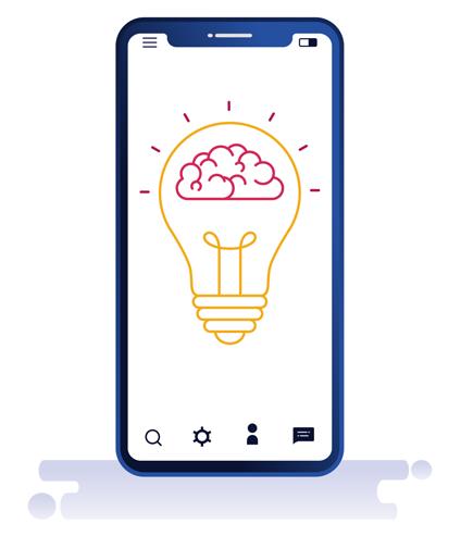 mobile application development company-strategy--gkmit