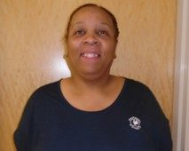 Ms. Simone Epperson , Preschool Support Teacher