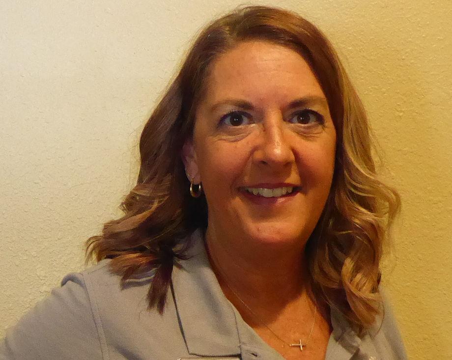 Traci Hoffman , Support Staff Teacher