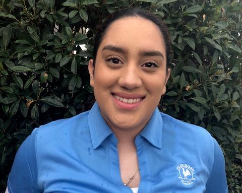 Ms. Angie Ramirez