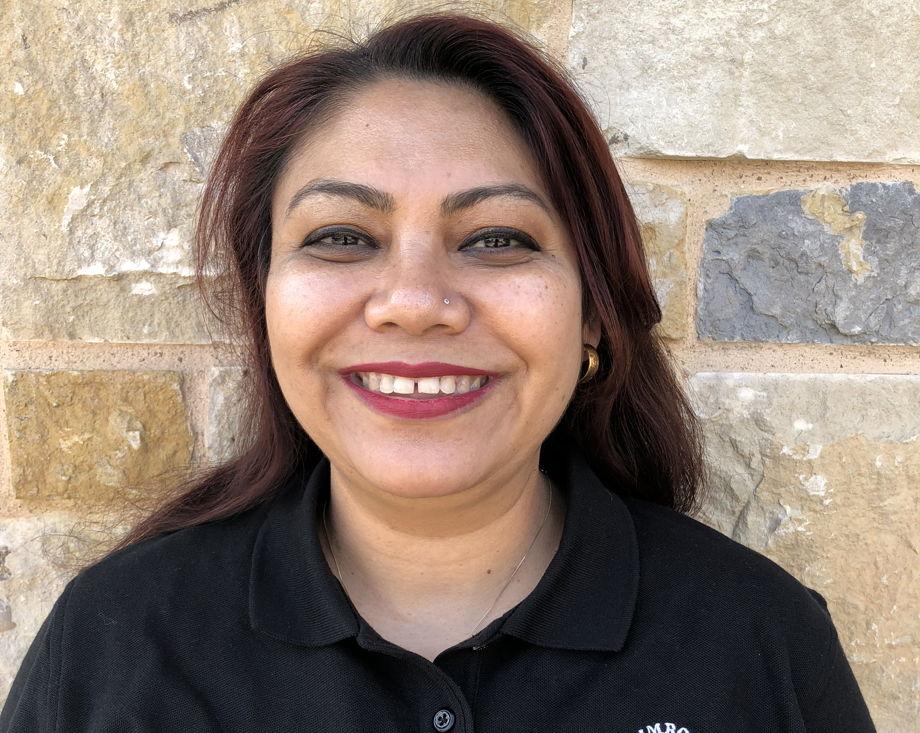 Mrs. Shamima Ahmed , Assistant Early Preschool 2 Teacher