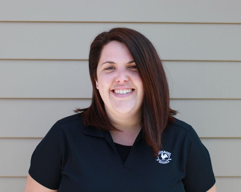 Ms. Erin Niles, Faculty Member - Preschool Pathways