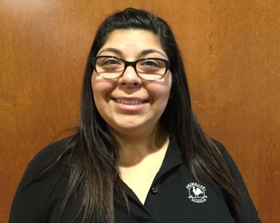 Ms. Alvarado , Pre-Kindergarten Support Teacher