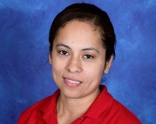 Juana M, Assistant Infant Teacher