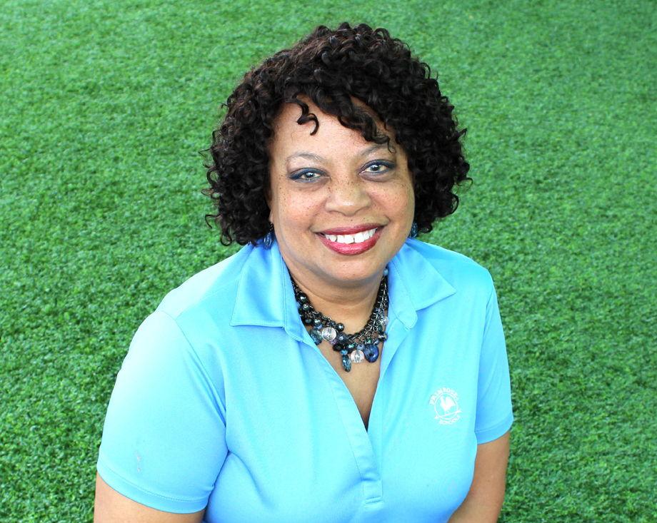 Ms. LeCrone , Infant Teacher