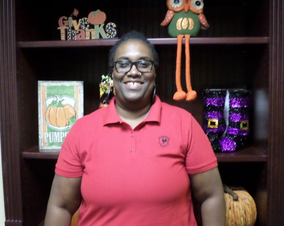 Ta-Kara Rutledge , Teacher- Toddlers