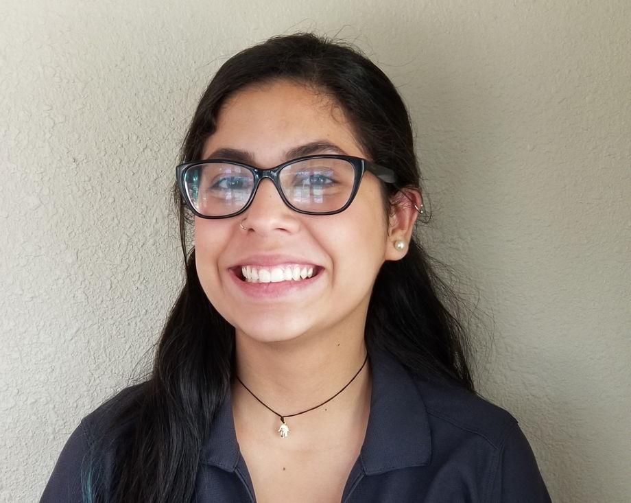 Patricia Perez , Early PreSchool Teacher