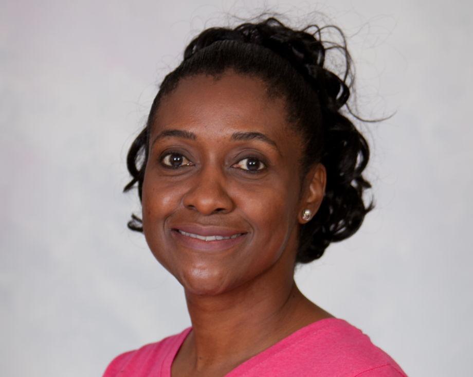 Ms. Karlene Josephs, Assistant Teacher - Toddlers