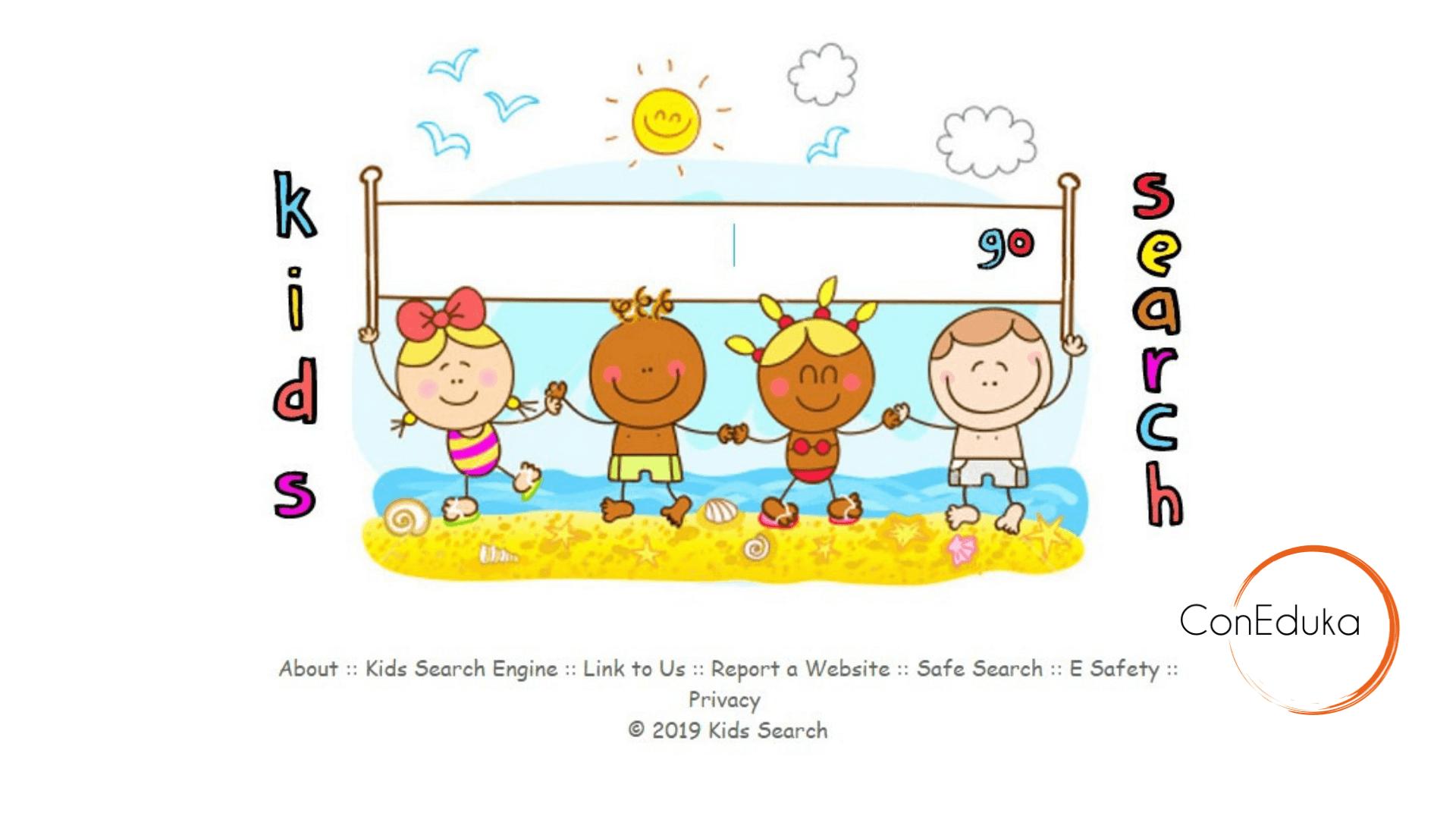 kids search infantil