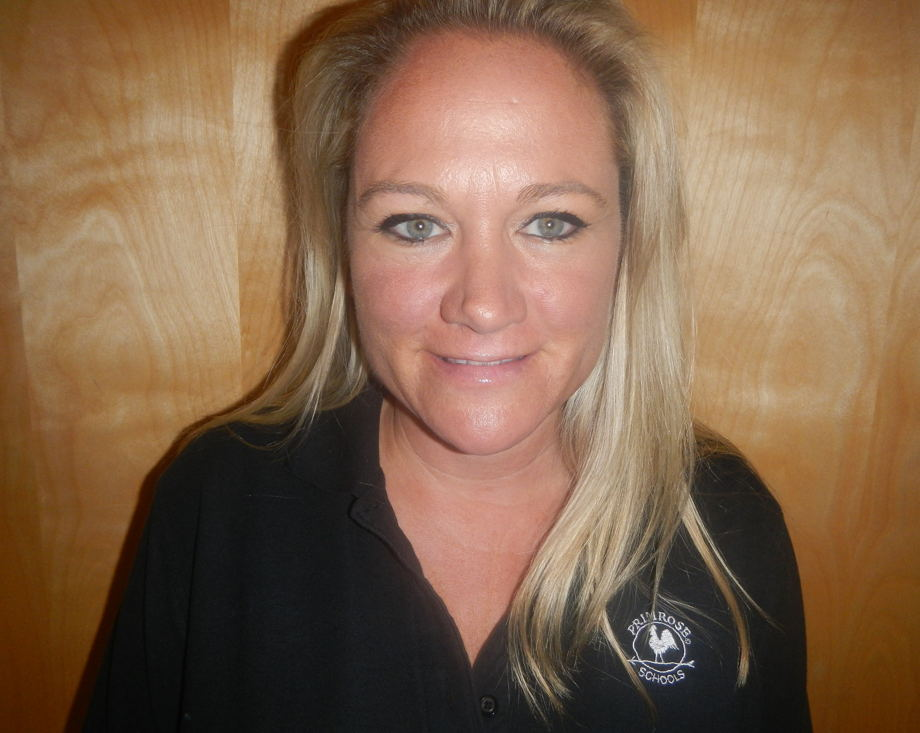 Heather Wood , Assistant Teacher- Young Toddlers