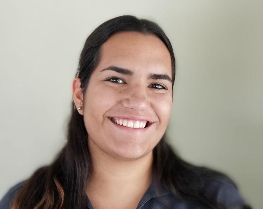 Carla Avila , Support Staff