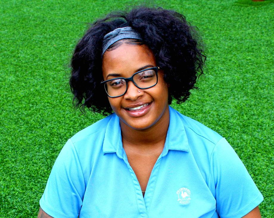 Ms. Jimaya , Preschool Teacher