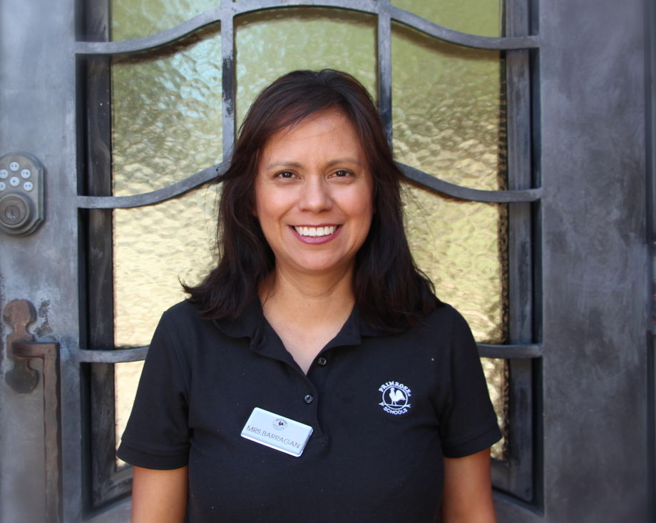 Irma Barragan , Assistant Teacher, Young Toddlers