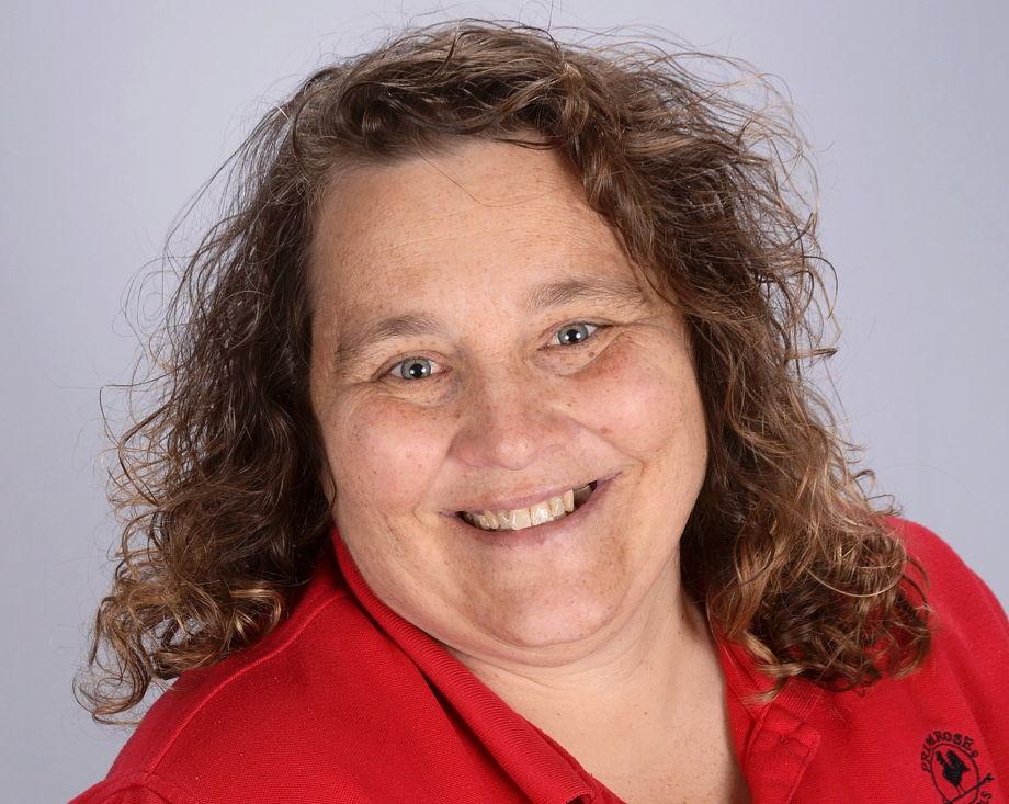 Jeanette, School Support Teacher