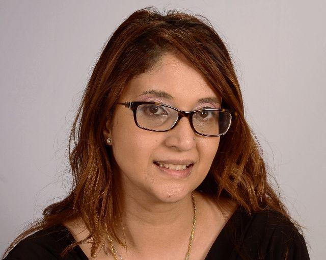 Vidhi Patel , Support Staff