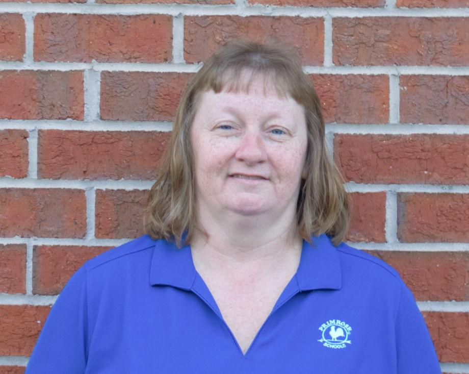 Ms. Jodi , Older Infant Teacher
