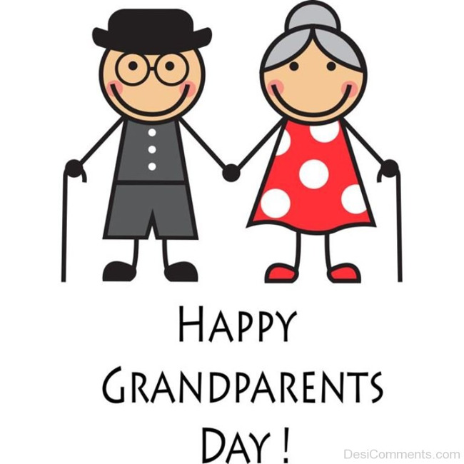 Grandparents Breakfast