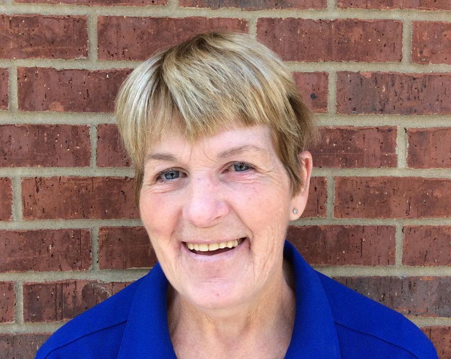 Ms. Arlene, Early Preschool II Assistant Teacher