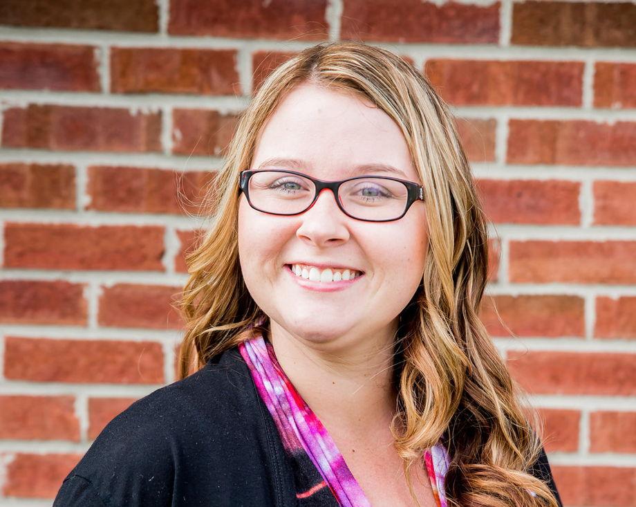Mrs. Krystal Fifer, Office Assistant