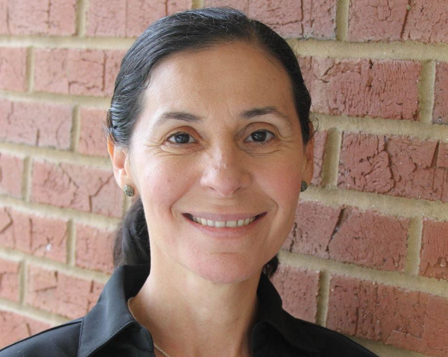 Mrs. Flores, Pre-Kindergarten Teacher
