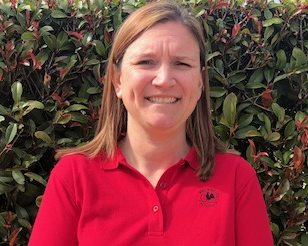 Christina Brewer , Preschool Pathways Co-Lead Teacher