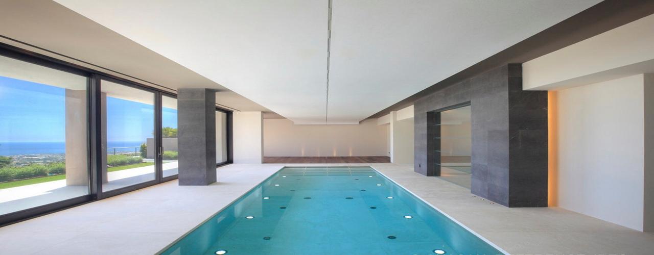 Real Estates in Nueva Andalucía by Engel & Völkers
