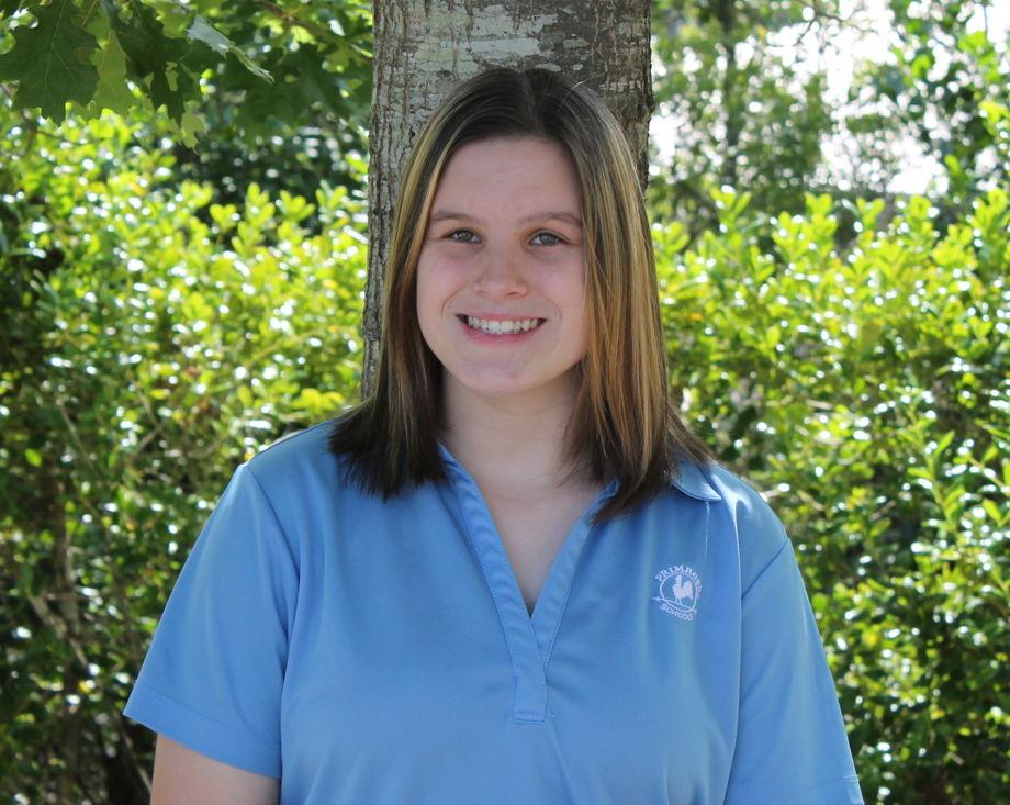 Hannah Horsley, Young Toddler Assistant Teacher