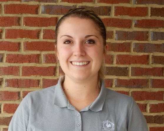 Ms. Murphy , Lead Pre-Kindergarten Teacher