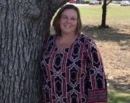 Kelli Blackwell , Area Director
