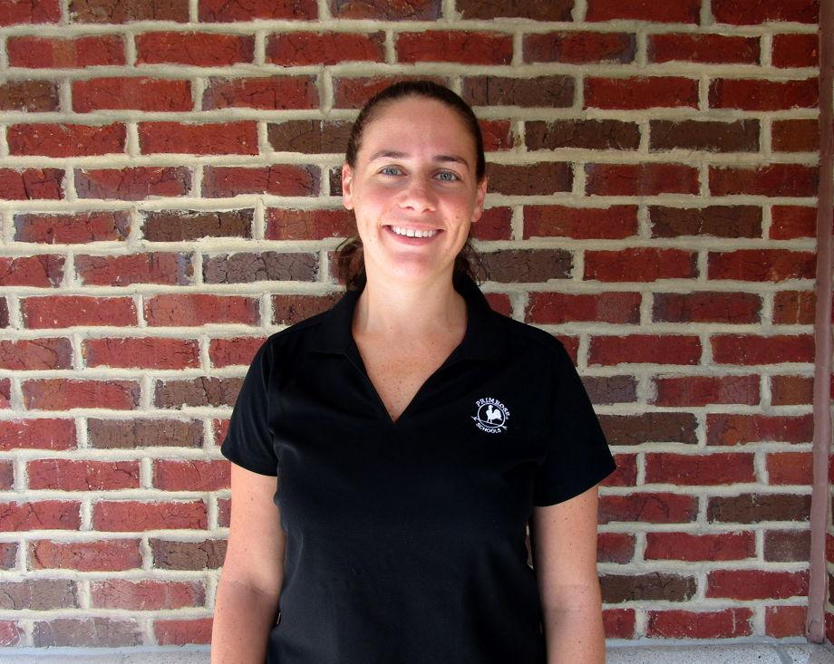 Ms. Jones , Faculty Member - After School Explorers