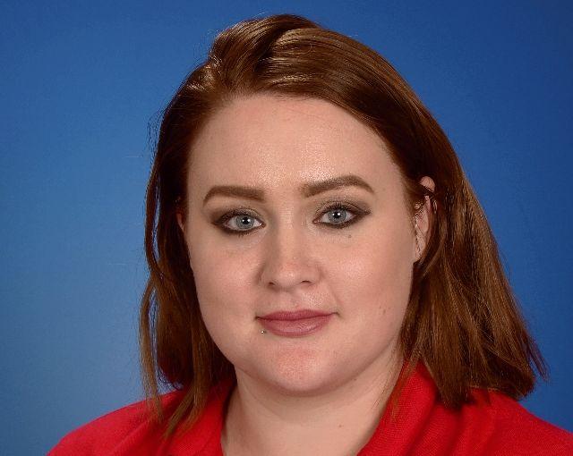 Ashleigh T, Lead Preschool Teacher